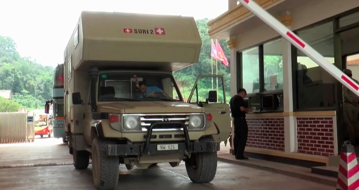 Video screenshot. http://www.adb.org/results/tourist-influx-helps-rural-lao-pdr-thrive