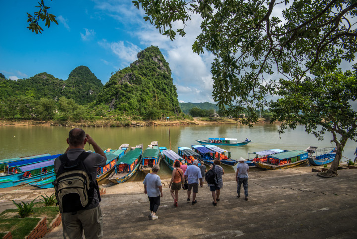 The Greater Mekong Subregion is promoted as a single destination for international visitors. It develops tourism that is profitable, pro-poor, and ecologically sustainable.