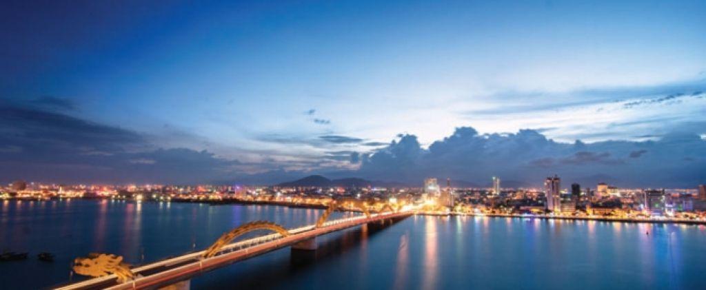 Da Nang, Viet Nam photo by Central Coast Vietnam Destination Marketing Organization.