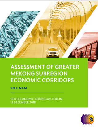 Assessment of Greater Mekong Subregion Economic Corridors—Viet Nam