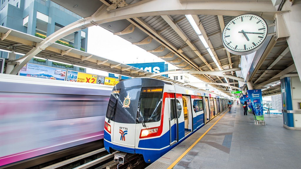 Mekong Countries to Put Railway Connectivity on the Fast