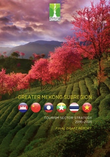 Greater Mekong Subregion Tourism Sector Strategy 2016-2025 | Greater